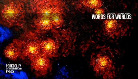 Words for Worlds, full cover