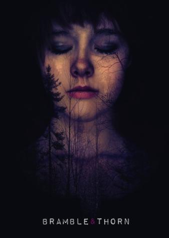 bramble&thorn (anthology) cover photo by: Olivia Edvalson